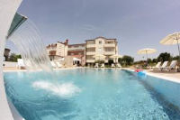 Villa Badi - Apartment mit 2 Schlafzimmern mit Balkon - Ferienwohnung Sveti Petar u Sumi