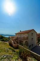 Apartments Esad - Apartment mit 1 Schlafzimmer und Balkon - Zimmer Sveti Petar na Moru