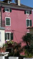 Casa di Rose - Chambre Double Standard - Chambres Vrsar