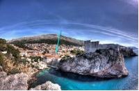 Veranda Rooms - Double Room with Shared Bathroom - Dubrovnik