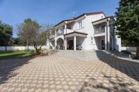 Apartments Laila - Apartman s 1 spavaćom sobom s balkonom - Novigrad