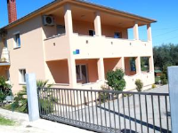 Apartments Katja - One-Bedroom Apartment with Balcony and Garden View - booking.com pula