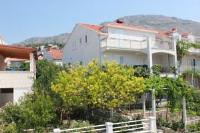 Villa Ive - Dvokrevetna soba s bračnim krevetom s balkonom - Sobe Mlini