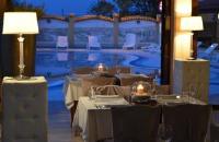 Hotel Villa Letan - Dvokrevetna soba s bračnim krevetom (Polupansion) - Sobe Fazana