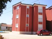 Apartments Laura - Apartment mit 1 Schlafzimmer und Balkon - Ferienwohnung Vabriga