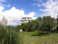 Apartments Sunny Island of Pašman - Apartman s terasom - Sobe Privlaka