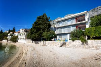 Apartments Oliva - Penthouse Apartment - Brist