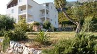 Apartments Barić Kučište - Apartman s 1 spavaćom sobom s balkonom - Kuciste