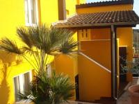 Apartments Sandra - Apartman - Prizemlje - Apartmani Vrsar