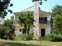 Apartments Villa Verde - Apartman s 2 spavaće sobe s terasom - Novigrad