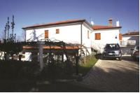 Apartments Toni - Apartment mit 2 Schlafzimmern und Meerblick - Ferienwohnung Savudrija