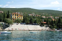 Hotel Riviera - Double Room with Balcony - Houses Dramalj