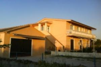 Apartment in Privlaka VII - One-Bedroom Apartment - Privlaka