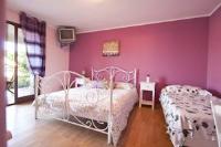 Rooms Kancelir - Dvokrevetna soba s bračnim krevetom - Bale