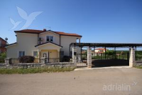 Apartments Mirna - One-Bedroom Apartment with Balcony and Sea View - Apartments Umag