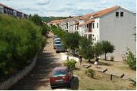 Apartments Hostin Roža Duga Uvala - Studio Comfort (4 odrasle osobe) - Krnica