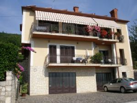 Apartments Vanda - Two-Bedroom Apartment with Terrace - Houses Stranici