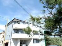 Apartment Bonaca - Apartment mit 1 Schlafzimmer und Terrasse - booking.com pula