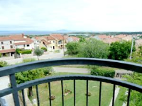 Apartment Karlo - Two-Bedroom Apartment with Sea View - Apartments Medulin