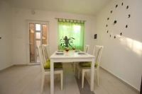 Apartment Eleonora - Apartman s 2 spavaće sobe s terasom - Vrbnik