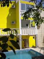 Villa Sofia - Apartment with Balcony (3 Adults) - Zaostrog
