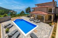 Apartments Mia - Studio avec Terrase - Vue sur Mer - Sveti Juraj
