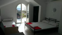 Apartment in Nin-Vrsi IX - Apartment mit 1 Schlafzimmer - Vrsi