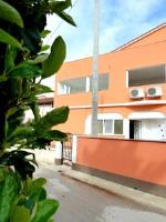 Apartment Larisa - Apartman s 2 spavaće sobe s terasom - Medulin