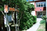 Hostel Amfora - Četverokrevetna soba sa zajedničkom kupaonicom - Sobe Fazana