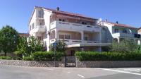 Apartment Ljiljana - Apartman s 2 spavaće sobe - Krk