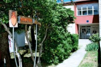 Hostel Amfora - Chambre Quadruple avec Salle de Bains Commune - Chambres Fazana