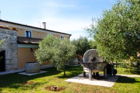 Guest House Maslina - Chambre Double - Chambres Umag