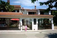Apartments Brioni - Apartment mit 1 Schlafzimmer und Terrasse - Fazana