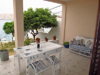 Apartman Big blue - Apartment with Terrace - apartments in croatia