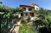 Apartment Ema - Apartman s 1 spavaćom sobom s terasom i pogledom na vrt - Apartmani Premantura