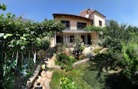 Apartment Ema - One-Bedroom Apartment with Terrace and Garden View - Apartments Premantura