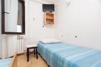 Guesthouse Resan - Dvokrevetna soba s bračnim krevetom - Sobe Medulin