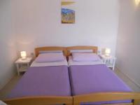 Apartment Casa Ezio - Apartment mit Meerblick - Ferienwohnung Ljubac