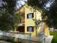 Apartments Nina - Apartment mit 1 Schlafzimmer und Balkon - Drenje