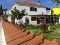Apartments Ljubica - Chambre Double avec Balcon - Chambres Rovinj