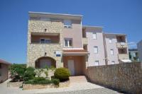 Villa Bonaca - Apartman s 2 spavaće sobe - Zambratija