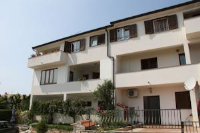 Perla Apartments - Appartement 2 Chambres avec Balcon - Appartements Porec