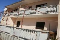 Apartment in Ljubac - Apartment mit 2 Schlafzimmern - Ferienwohnung Ljubac