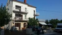 Apartments Glasnović - Apartman s 1 spavaćom sobom i balkonom (2 odrasle osobe) - Apartmani Luka