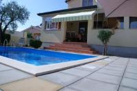 Apartments Sani - Apartment mit 1 Schlafzimmer - Ferienwohnung Nova Vas