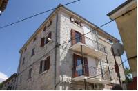 Apartments Funtana - Studio s balkonom i pogledom na more - Sobe Pinezici