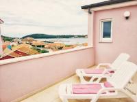 South Coast Apartments - Apartman s 2 spavaće sobe, terasom i pogledom na more - Pula
