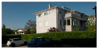 Apartment Villa Paula - Apartment mit 2 Schlafzimmern mit Balkon - Zambratija