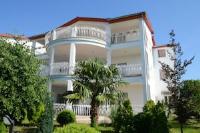 Apartments Desiree - Apartment mit 2 Schlafzimmern und Terrasse - Cervar Porat