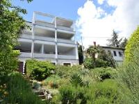 Apartment Ičići - Apartment mit 1 Schlafzimmer - Haus Icici